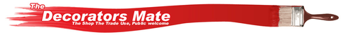 Decorators Mate logo