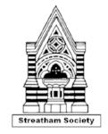 Streatham Society logo