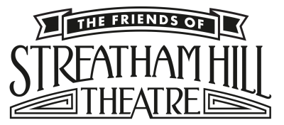 The Friends of Streatham Hill Theatre logo