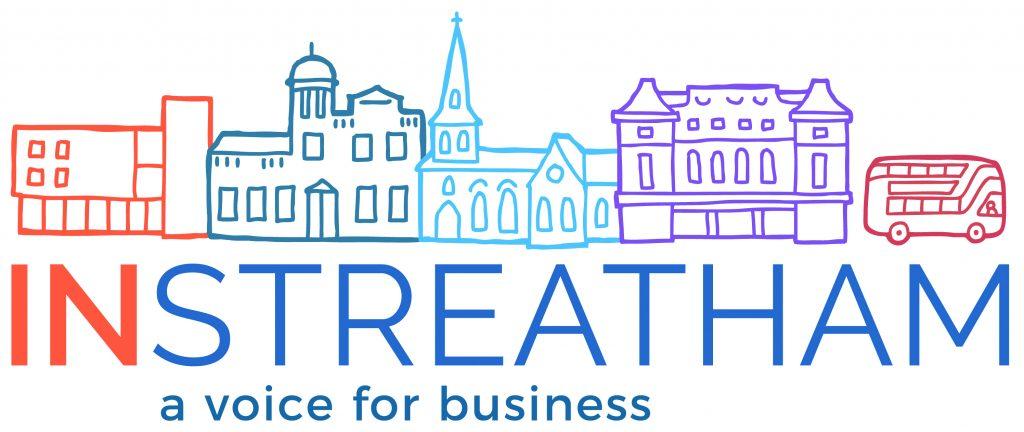 inStreatham logo