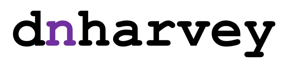 dnharvey logo