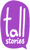 Tall Stories logo