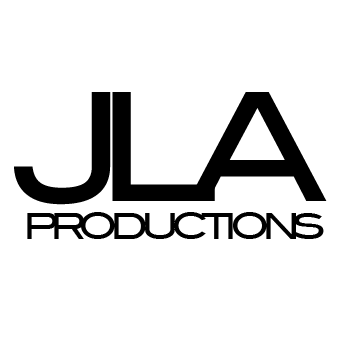 JLA Productions logo