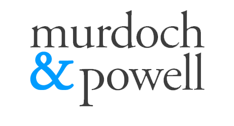 Murdoch & Powell logo