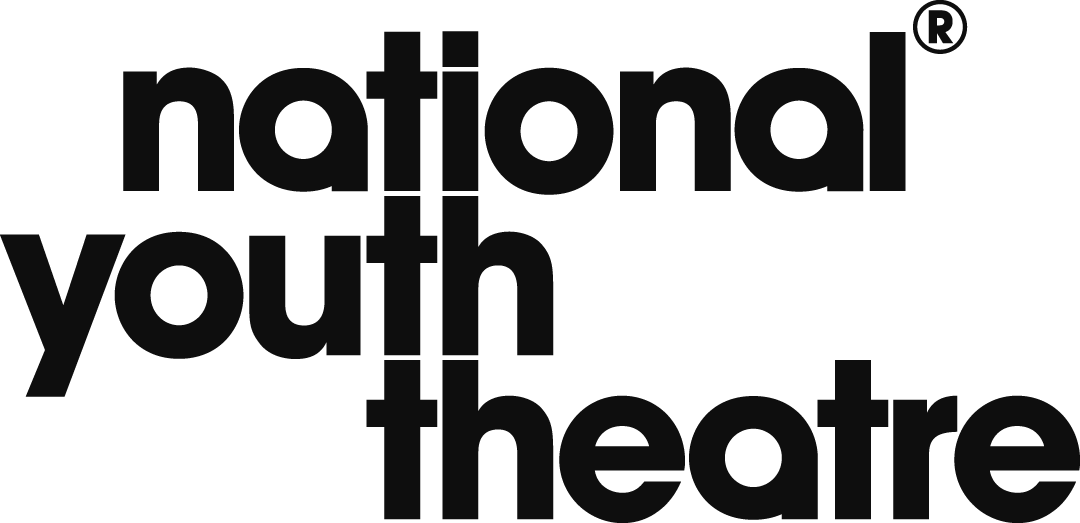 National Youth Theatre logo