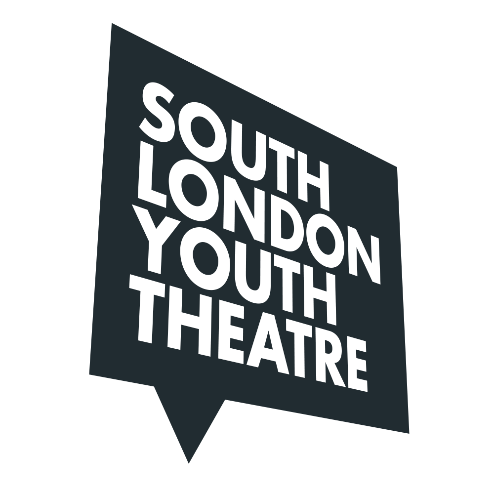 South London Youth Theatre logo
