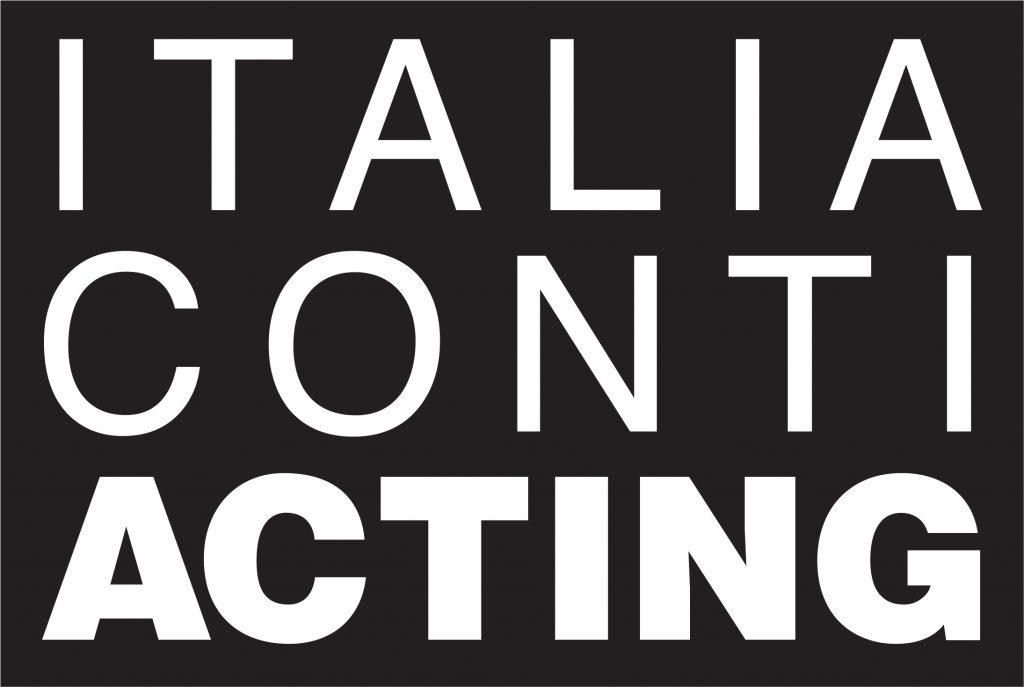 Italia Conti Acting logo