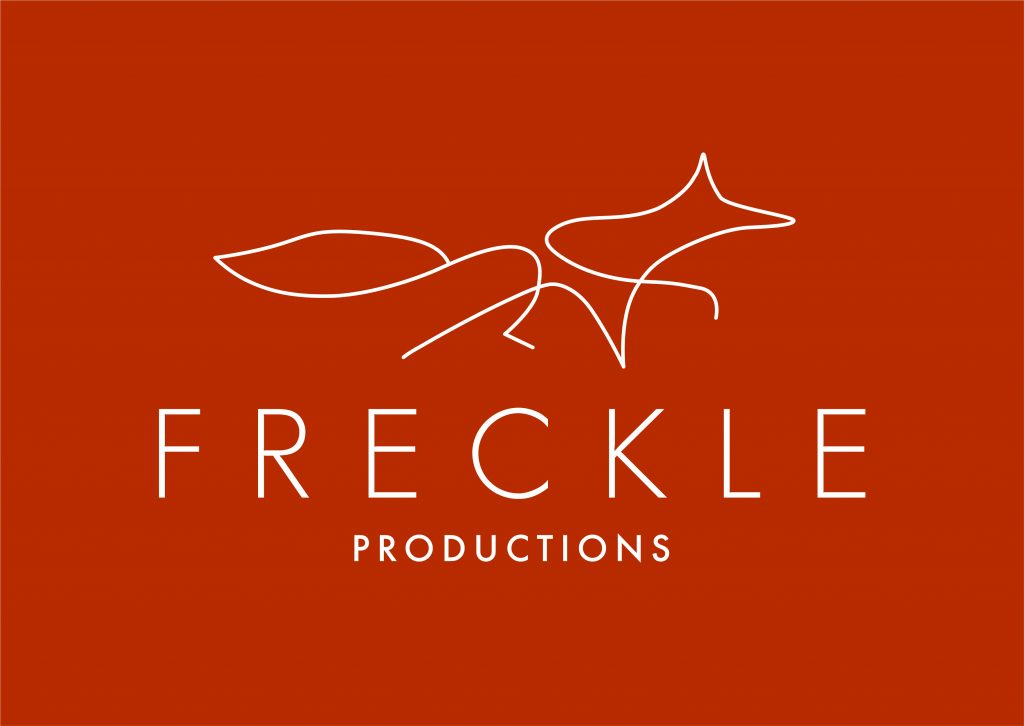 Freckle Productions logo