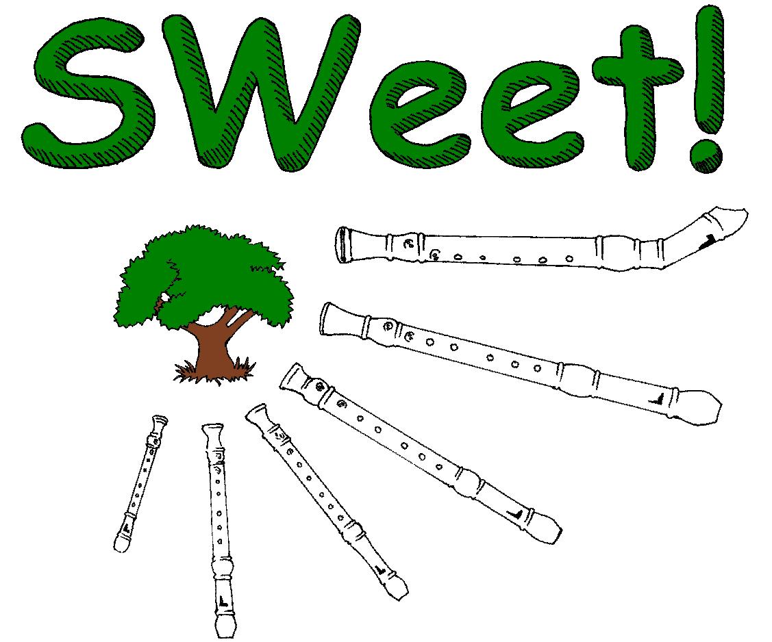 SWeet! logo