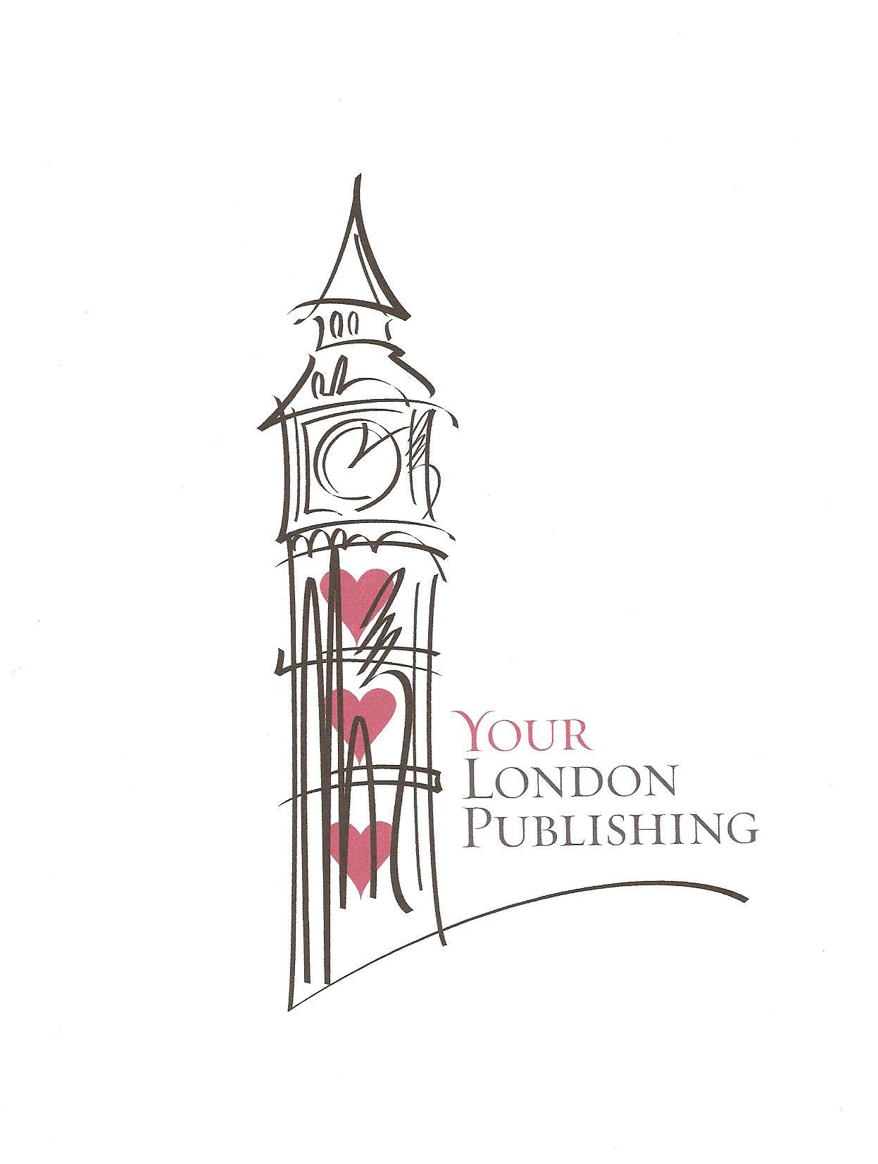 Your London Publishing logo