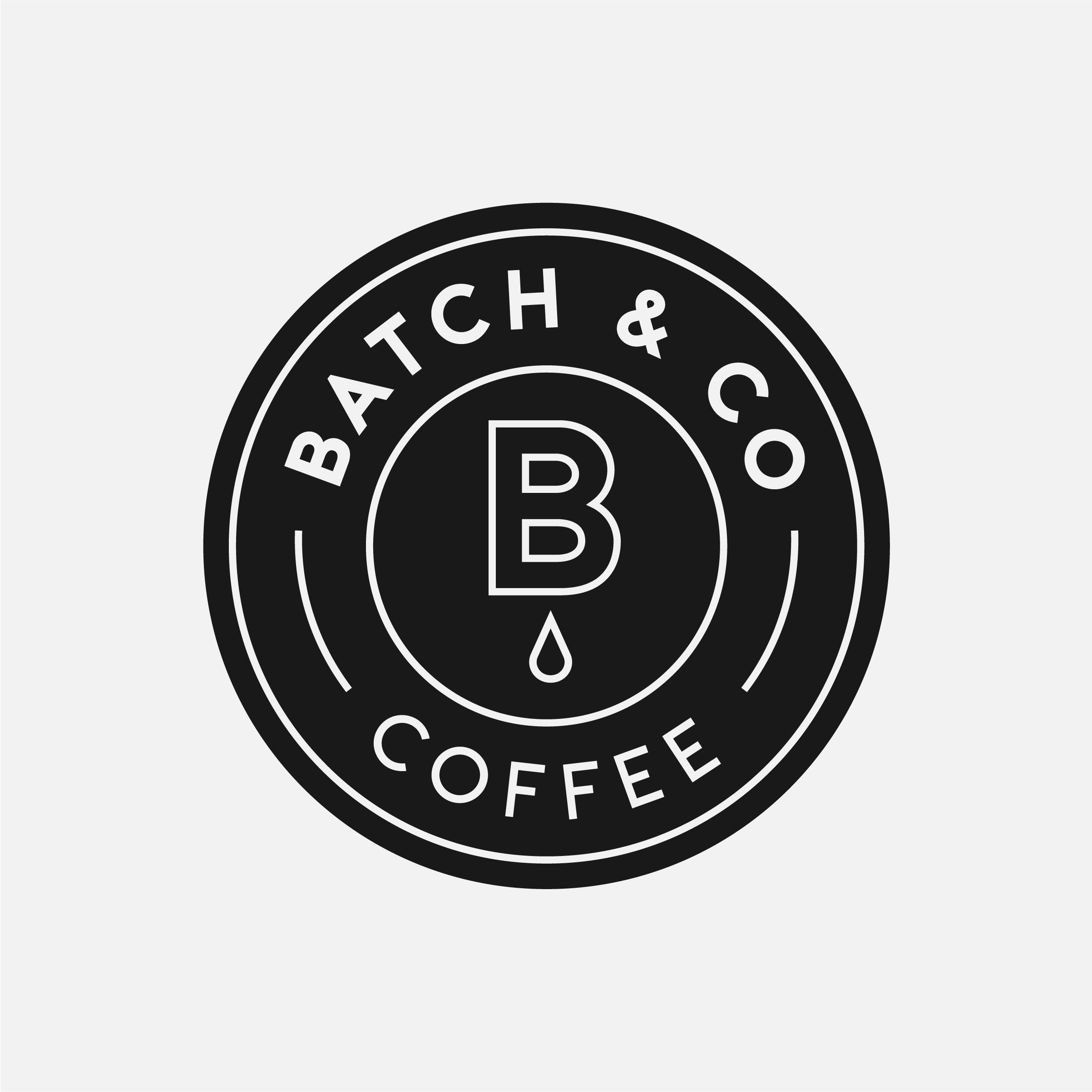 Batch&Co logo