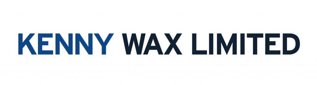 Kenny Wax logo