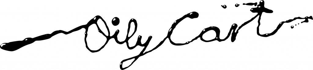 Oily Cart logo