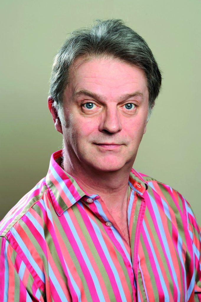 Paul Merton photo